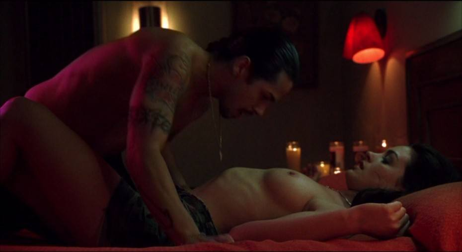 Anne Hathaway Nude Sex Scene Havoc