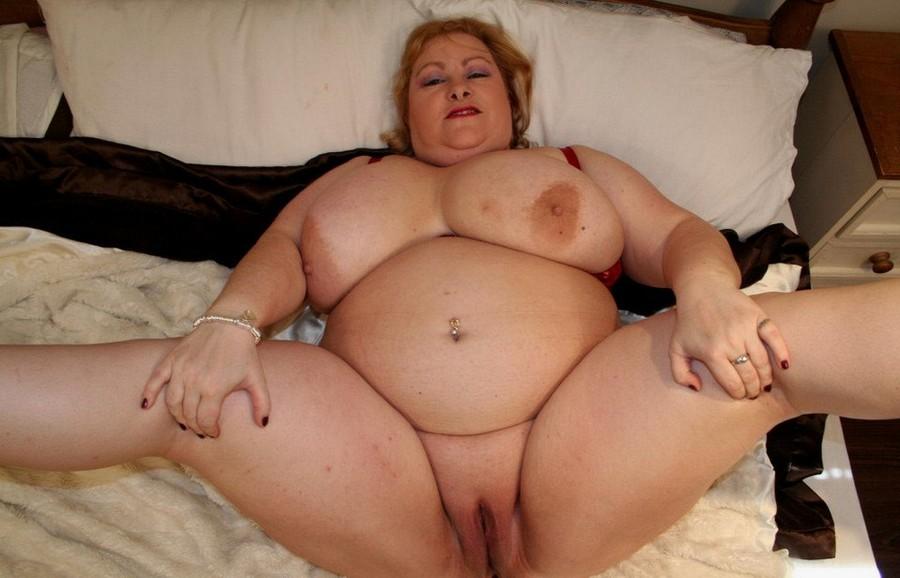 Big Fat Mature Sluts