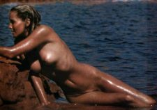 Bo Derek Nude Boobs And Hairy Pussy