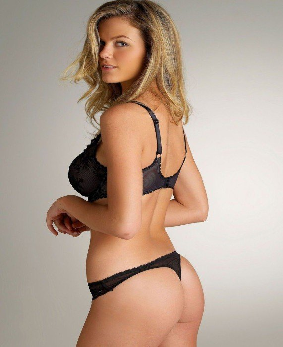 Brooklyn Decker Nude Ass Sexy Hot Photo