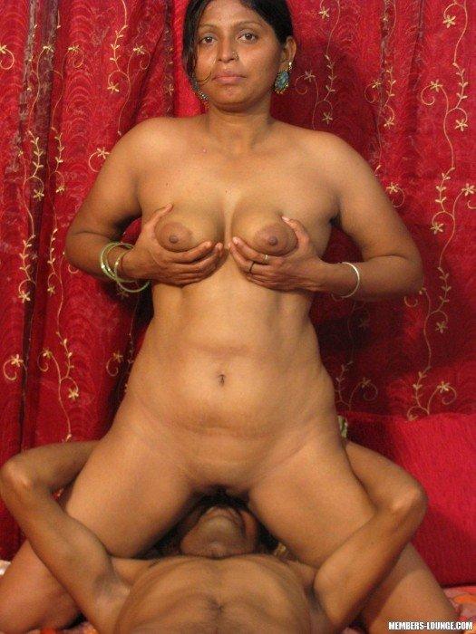 Busty Indian Slut