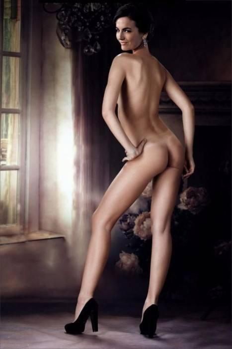 Camilla Belle Porn Naked Big Ass