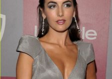 Camilla Belle Sexy Hot Pics Images