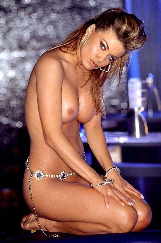 Carmen Electra Fucking Porn Photos