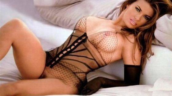 Carmen Electra Xxx Pussy Boobs