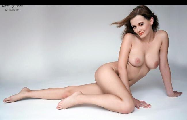 Celeb Nudes Eva Green