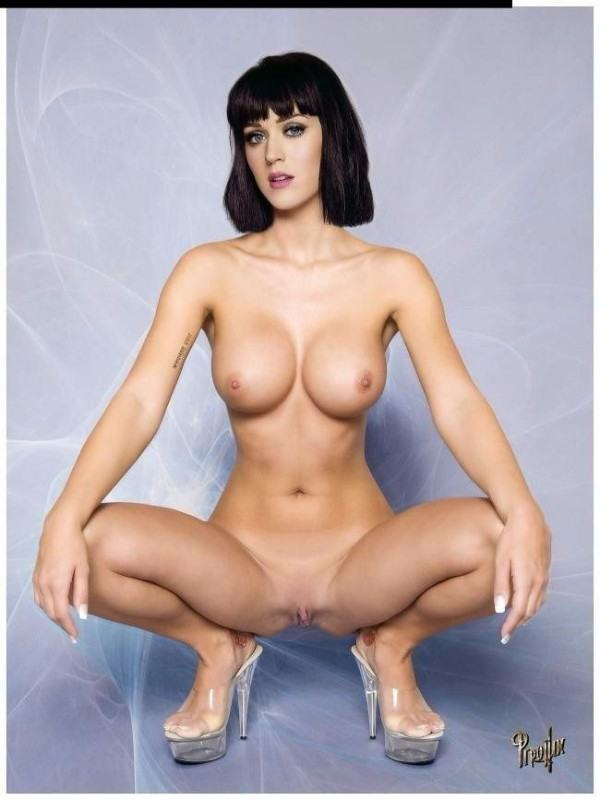 Celebrities Nude Katy Perry