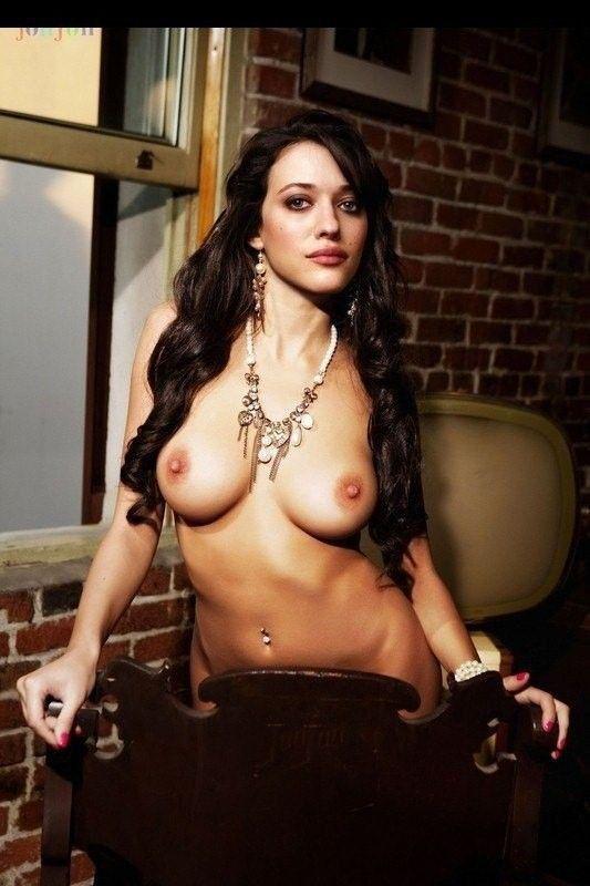 Celebrity Nude Pics Kad Dennings