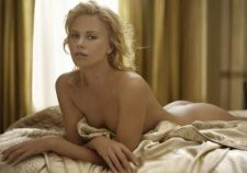 Charlize Theron Nude Ass XXX HD Photos