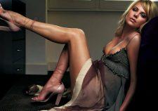 Charlize Theron Nude Sex Photos