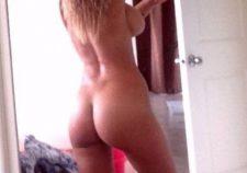 Charlotte McKinney Naked Sexy Ass