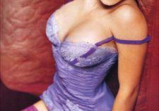 Chyler Leigh Nude Photos Hot Sexy Boobs Image