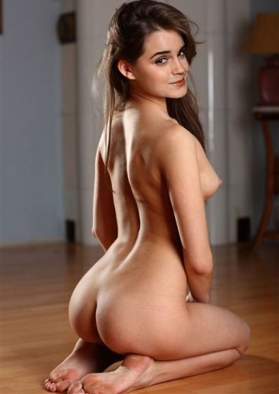 Emma Watson Nude Sexy Naked Big Ass Images