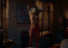 Emmy Rossum Nude Tits Sexy Panties Scenes Shameless