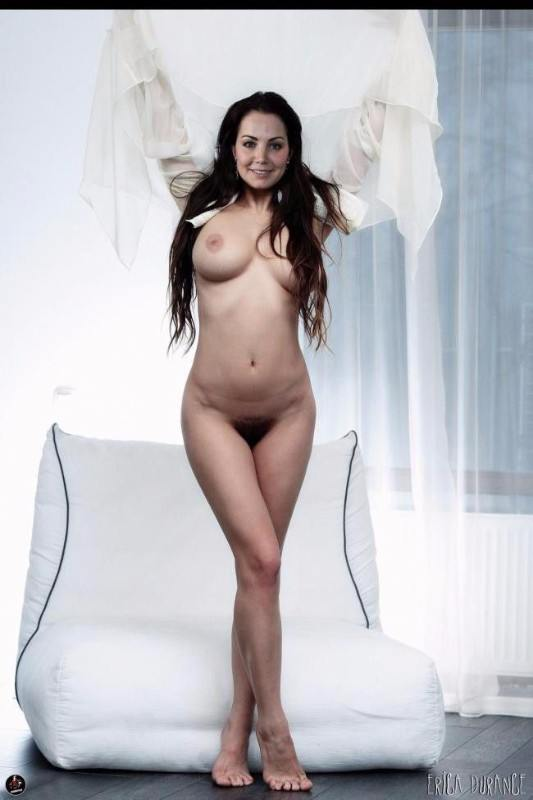 Erica Durance Porn Pics