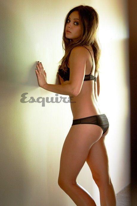 Erotic Photo Nude Mila Kunis Sexy Ass