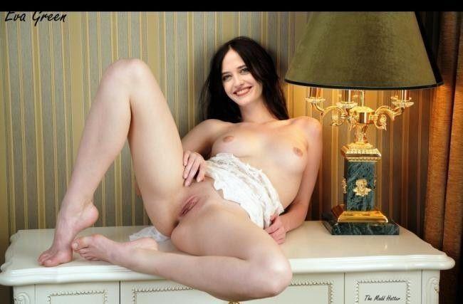 Eva Green Celeb Porn