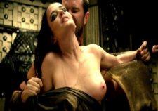 Eva Green Nude Rise Of An Empire