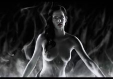 Eva Green Nude Sin City Dame To Kill For