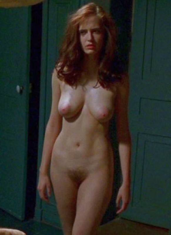 Eva Green Nude The Dreamers