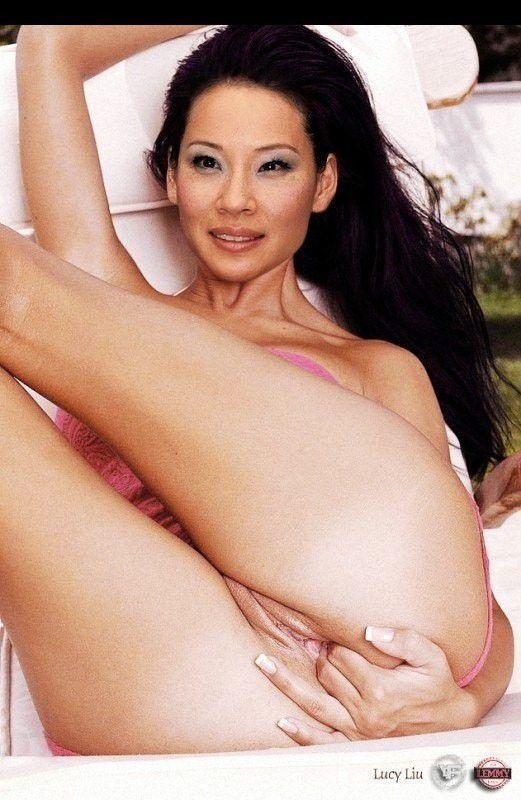 Free Nude Celebs Lucy Liu
