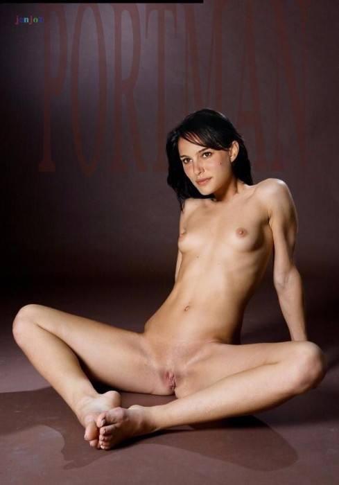 Free Nude Celebs Natalie Portman