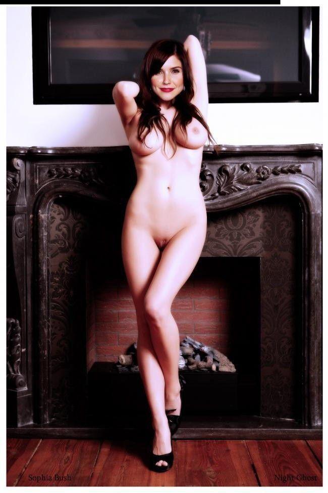 Free Nude Celebs Sophia Bush