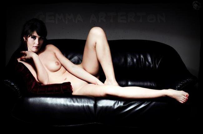 Gemma Arterton Nude Celebrities