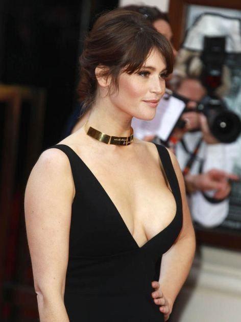 Gemma Arterton Nude Pics