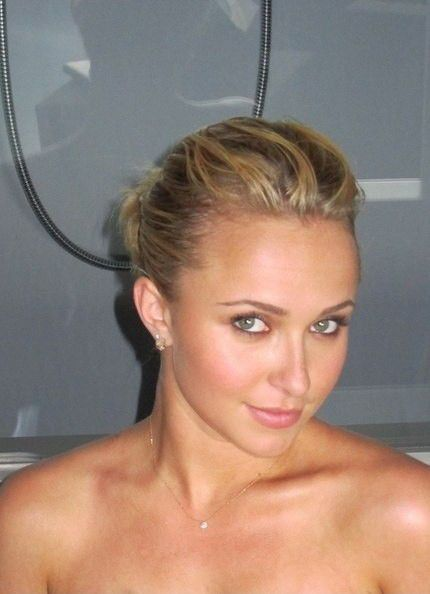 Hayden Panettiere Leaked Nude Pictures