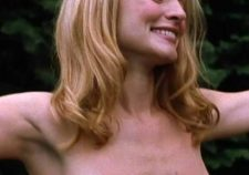 Heather Graham Naked Topless Boobs