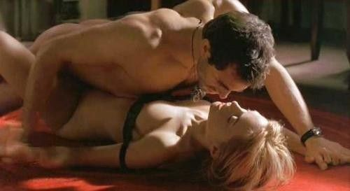 Heather Graham Sexy Naked Scenes From Movie Killing Me Softly