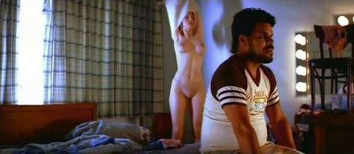 Heather Graham Totally Naked Boobs Sexy Pussy