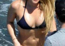 Hilary Duff Sexy Bikini Picture