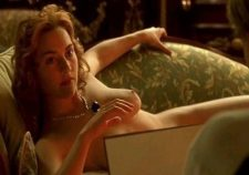 Hollywood Kate Winslet Nude Topless