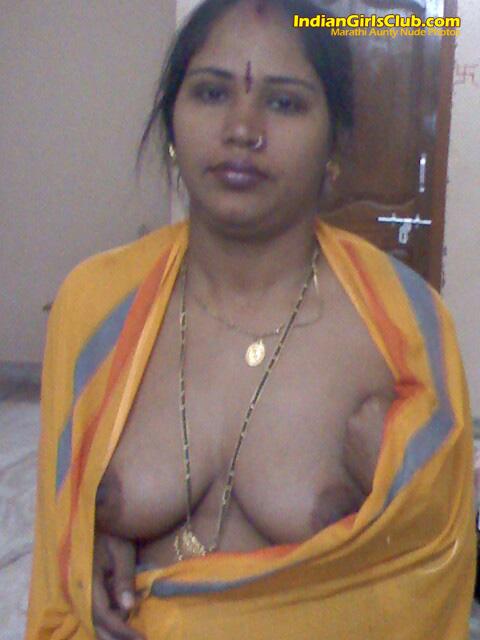 Aunty nude desi nude indian