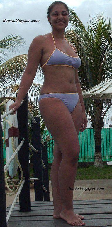 Hot Indian Girls Beach