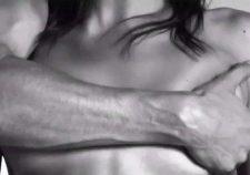 Irina Shayk Naked Topless