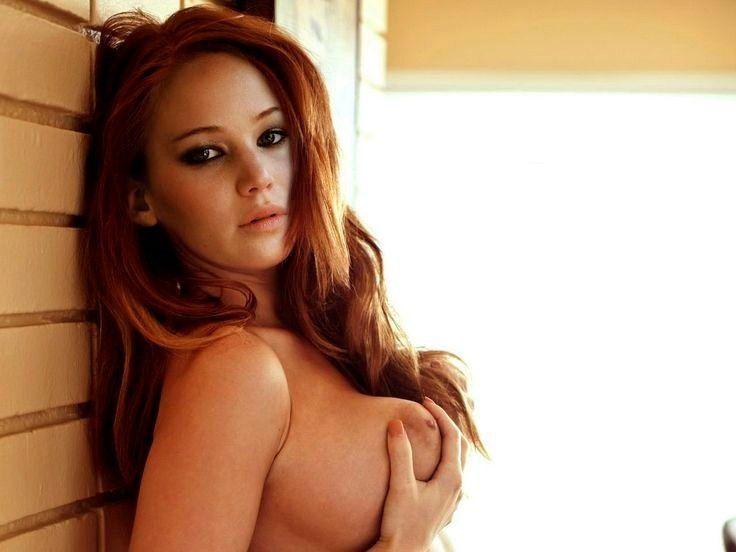 Jennifer Lawrence Leaked Nude Porn Xxx Topless