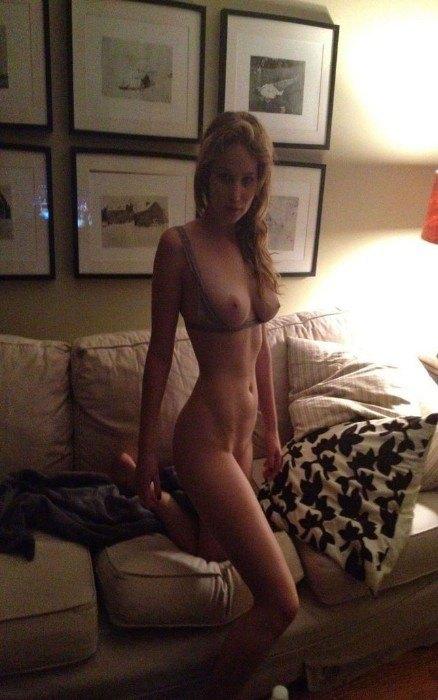 Jennifer Lawrence Porn Pics