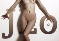 Jennifer Lopez Beautiful Body Nude