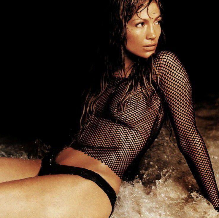 Jennifer Lopez Nude Leaked Pics