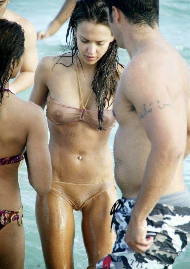 Jessica Alba Porn Pics