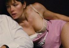 Jessica Biel Sex Scene Accidental Love