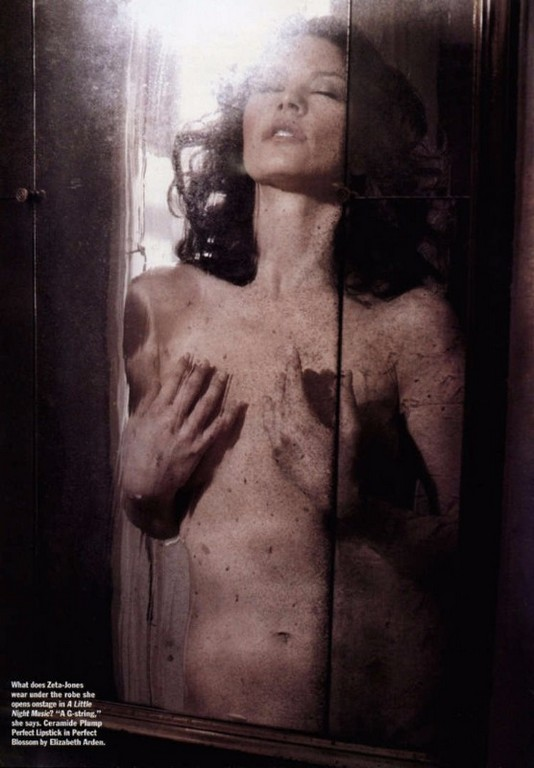 Jones Catherine Zeta Jones Naked