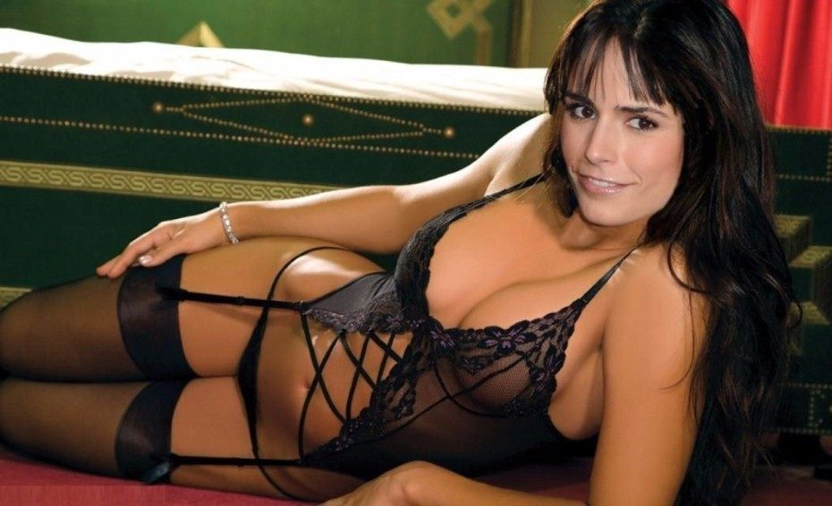 Jordana Brewster Naked Boobs Porn Videos