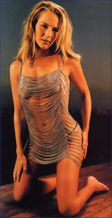 Julie Benz Hot