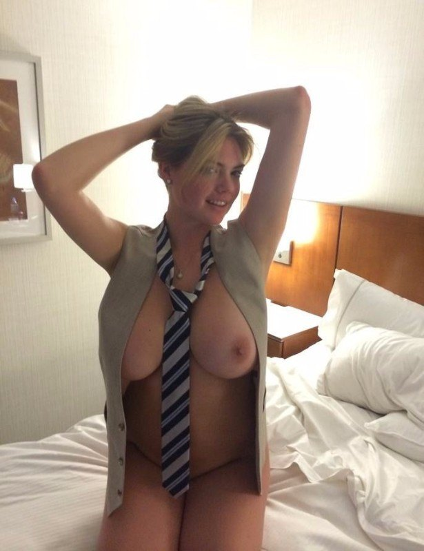 Kate Upton Nude Big Boobs Leaked