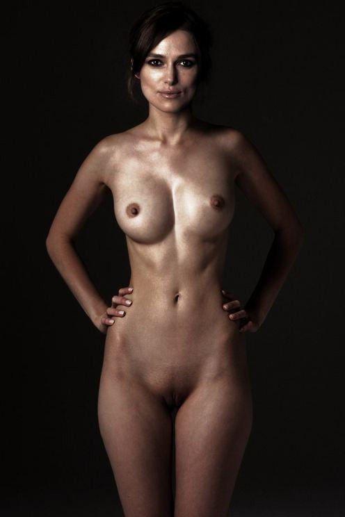 Fakes keira knightley nude Keira_Knightley