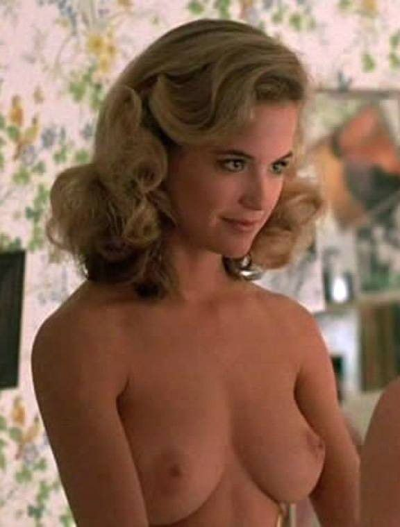Kelly Preston Nude Saggy Tits In Hot Sex Scene